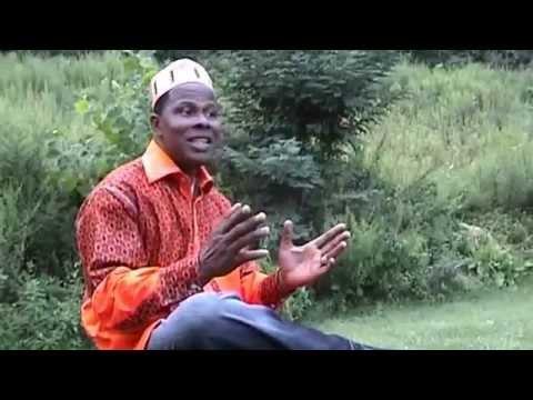 Doura BARRY MÖ AN ÖN guinée musique,poular,fulfulde,world music