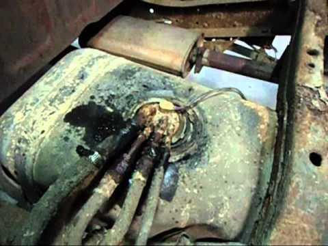 S10 Fuel Pump 0001  YouTube