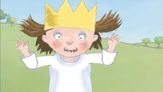 I Want To Whistle! -  Little Princess 👑 FULL EPISODE - Series 1, Episode 7