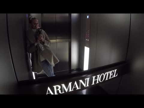 Armani Hotel Milano 5*