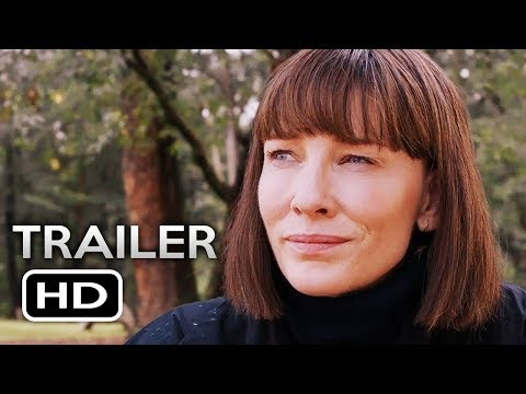 WHERE'D YOU GO, BERNADETTE Official Trailer (2019) Cate Blanchett, Kristen Wiig Drama Movie HD