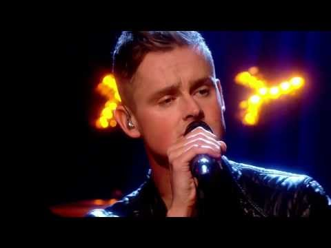 Keane - Everybody's Changing live @ The Graham Norton Show 17/01/2014
