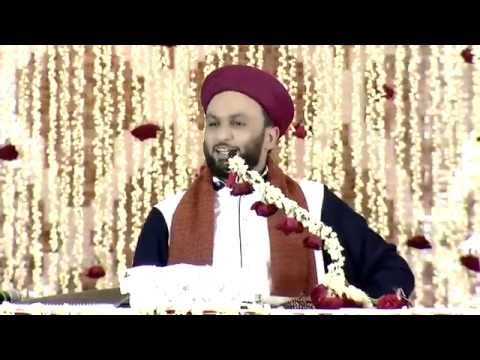 Pir Saqib Shaami India Part 1 HD