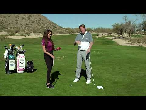 Swing Clinic: Chipping Tips