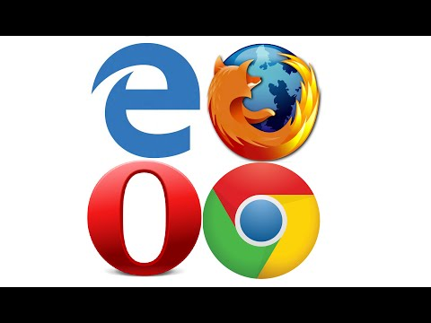 Best Internet Browser of 2016 - Which Should You Be Using?