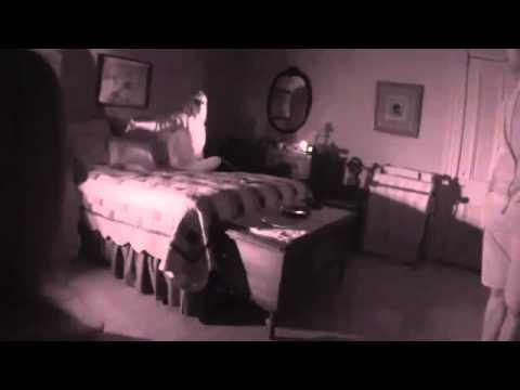 Bed break caught