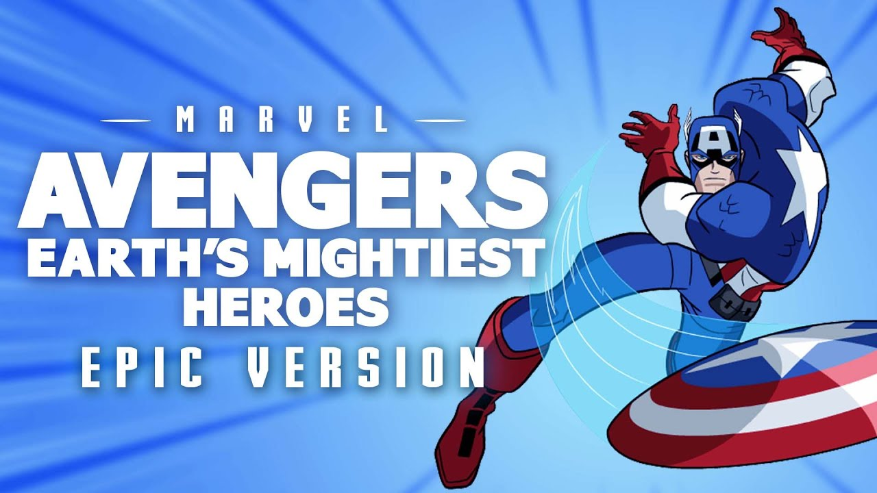 Download Avengers: Earth's Mightiest Heroes | EPIC VERSION
