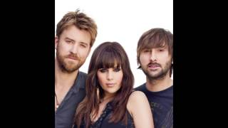 LADY ANTEBELLUM READY FOR CMA AWARDS PERFORMANCE, LIVE DVD RELEASE