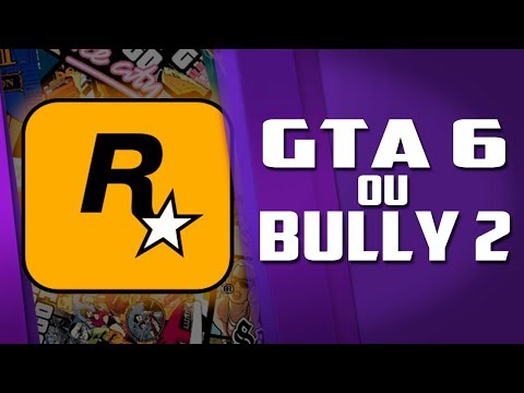 GTA 6 ou Bully 2? Rockstar parte para próximo projeto