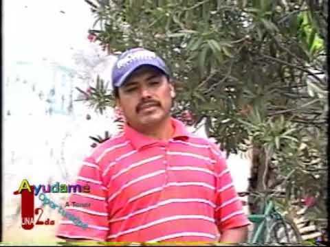 Texcalapa de Juarez, Ulises Tapia Ramirez (Descans...