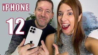 iPHONE 12 Pro ¡Así será el nuevo iPHONE 2020! 🚀Tech Talk Verownika & iSenaCode