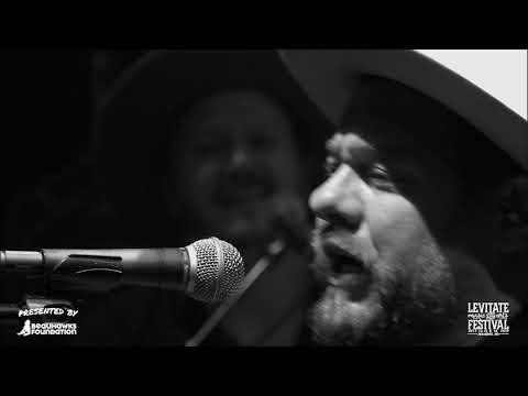 Nathaniel Rateliff & the Night Sweats at Levitate Music & Arts Festival 2019 - Livestream Replay