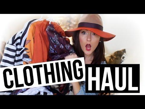 HUGE Winter Clothing Haul: Free People, Nordstrom, SheInside & MORE!