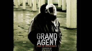 Grand Agent   Grand Right Now