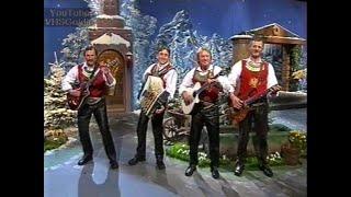 Willi Kröll & die Skilehrer - Verliebt in die Heimat - 2001