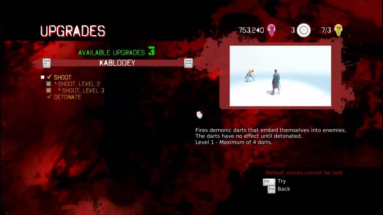 download save game 100 dmc 5 pc
