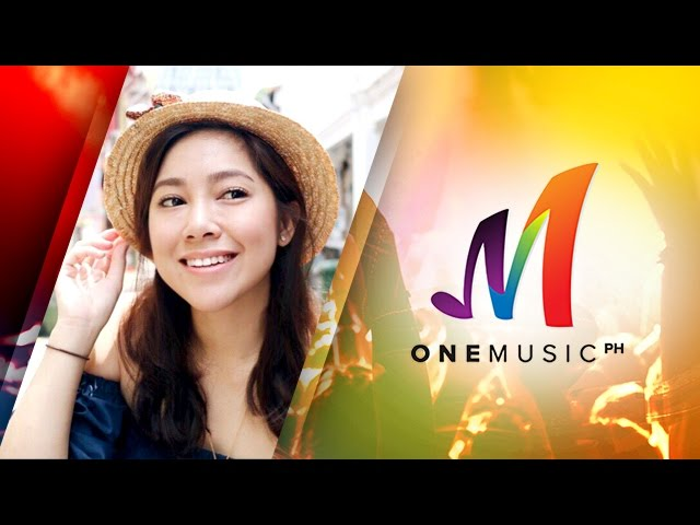 One Music Live with Moira dela Torre