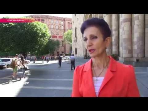 Германия признала геноцид армян: что об этом говорят в Турции и Армении?