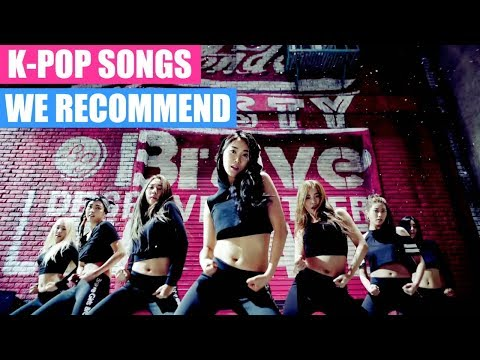 K-POP SONGS WE RECOMMEND PART 4