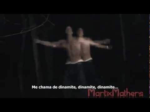 Eminem - So Bad [Legendado] Vídeo