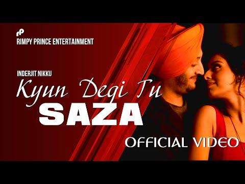 Latest Punjabi Songs 2015   Inderjit Nikku   Sari Sari Raat   Rimpy Prince   HD