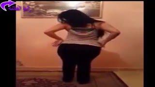 رقص روعـــ(منزلي)ـــه من الحجم الثقيل 2016