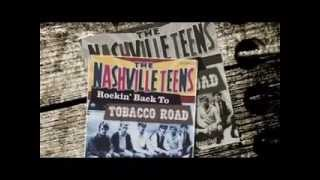 The Nashville Teens - The Hard Way