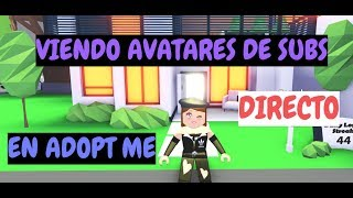 PARTY IN ADOPT ME!!!! TEACH ME YOUR AVATAR!!!!! ROBLOX!!!! DIREENPETSNEON (9-08-19)