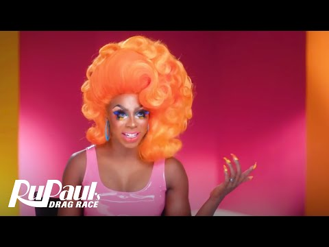 Meet Honey Davenport: 'Here to Change the World' | RuPaul's Drag Race Season 11