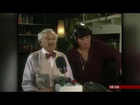 John Bluthal passes away (1929 - 2018) (UK) - BBC News - 18th November 2018
