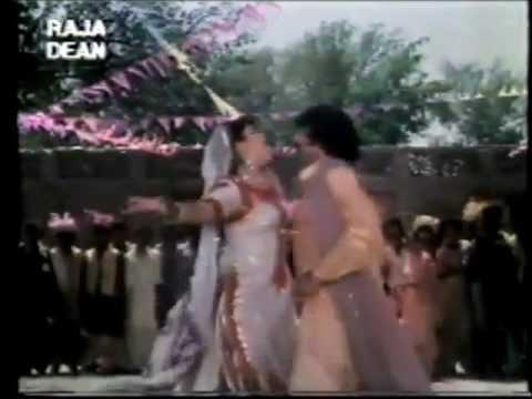 Balle Balle Tor Punjaban Di by Alam Lohar & Shaista Kausar - Punjabi Folk Duet
