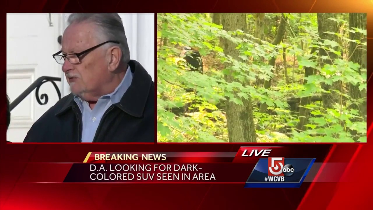 family of murdered jogger vanessa marcotte speaks out youtube