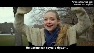 Fathers and Daughters / Отцы и дочери трейлер (2015) (Rus Sub)
