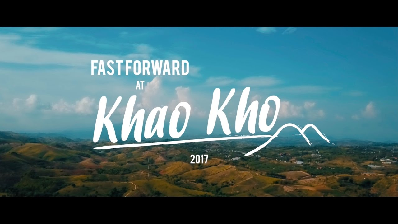 how to go to khao kho