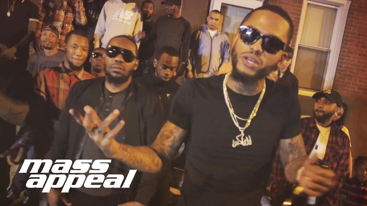 Dave East and Beanie Sigel