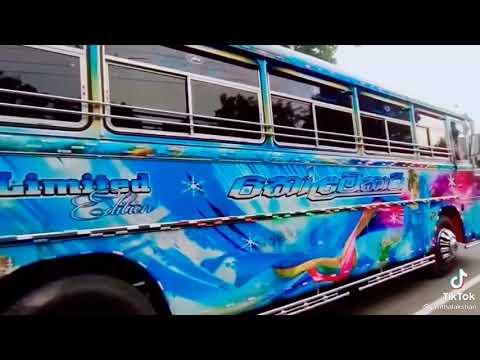 Sl Bicycle Bus ❤️💛 thumbnail