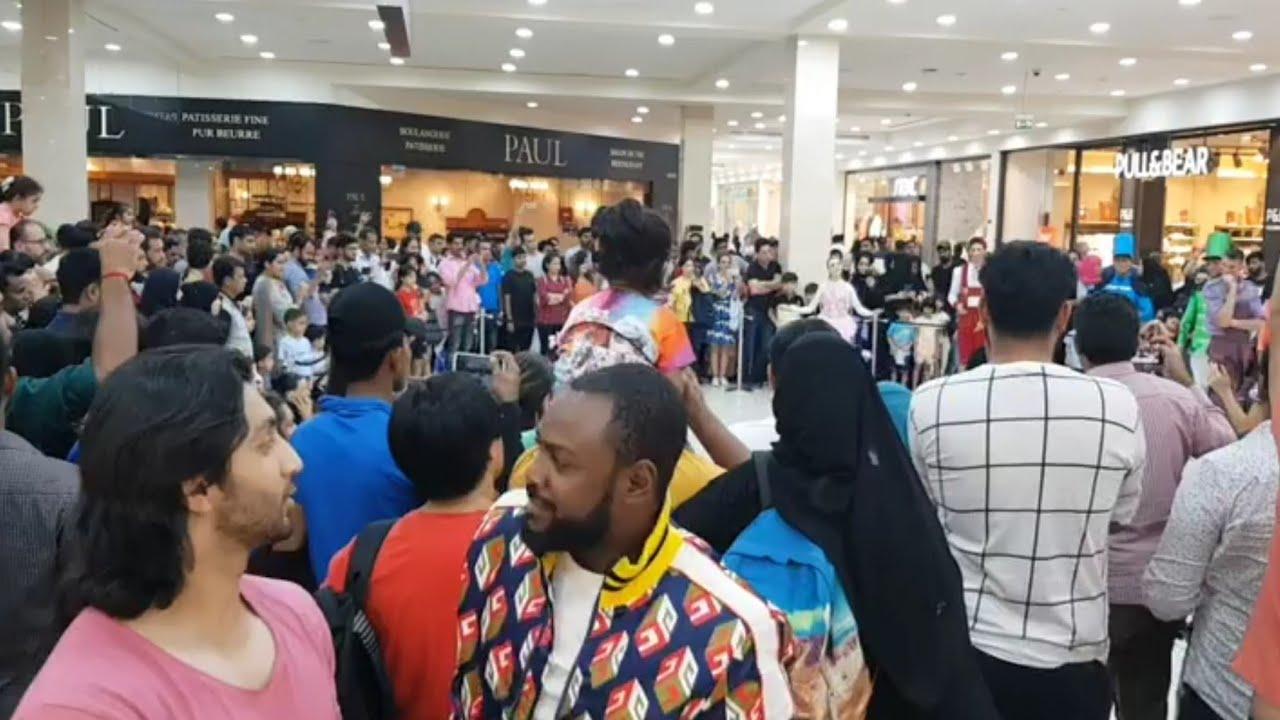 Download Adam A Zango Ya Koma Rayuwa A Dubai (Duniya Tayi Dadi)