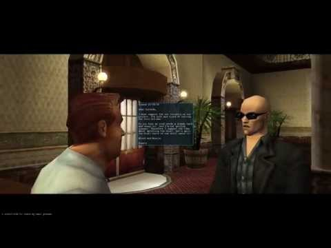 LGWI - Hitman: Codename 47 Hard [Traditions of the Trade]