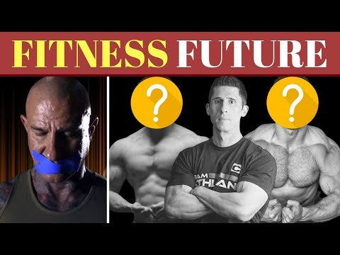 The BEST Youtube Fitness Channels (Science Edition)