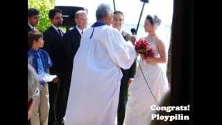 Repeat youtube video PLOYPILIN 'S WEDDING