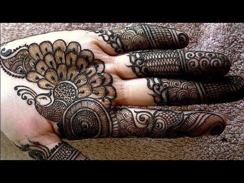 Diwali Mehndi Designs New Mehndi Design 2019 New Mehndi Designs