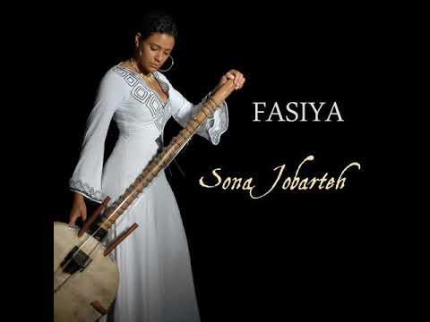 Sona Jobarteh ~ Saya