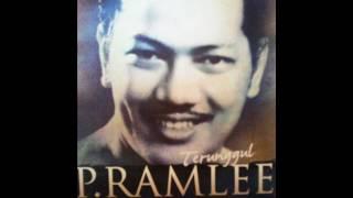 P.ramlee - Lanang Tunang Tak Jadi