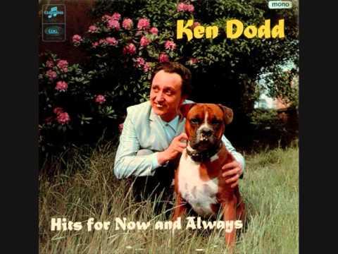 Ken Dodd - Happiness [1964]