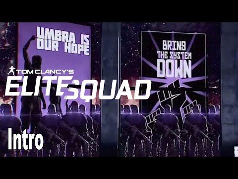 Tom Clancy's Elite Squad Cinematic Intro [HD 1080P]