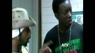 micheal blackson - bring him dead or alive REPO MOVIE