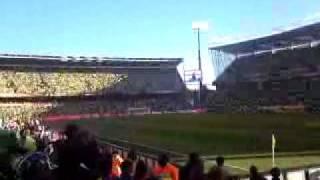SA vs FRANCE, FRANCE ANTHEM WORLD CUP 2010