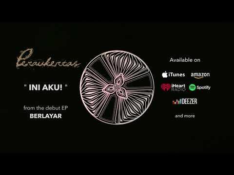 PERAUKERTAS - INI AKU!  Audio &