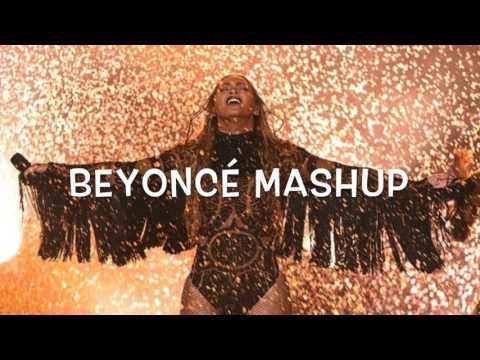 Beyoncé mashup- 7/11; Diva; Single Ladies