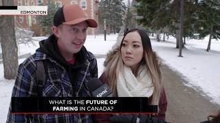 What is the future of farming in Canada? | Outburst